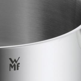 WMF Saphir Topfset 4-tlg. Bratentopf (2x) + Fleischtopf + Stielkasserolle