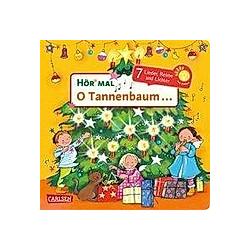O Tannenbaum ... / Hör mal Bd.32 - Buch