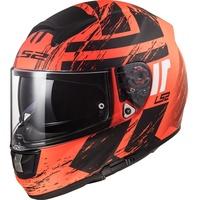 FF397 Vector-Hunter Matt-Orange/Black