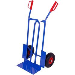 SZ METALL Sackkarre 250 kg blau