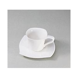 Retsch Arzberg Espressotasse Emotion, (Set, 12 tlg., 6 Espresso Obertasse-6 Untertasse), Espressotassen, Untertassen beige Becher Tassen Geschirr, Porzellan Tischaccessoires Haushaltswaren