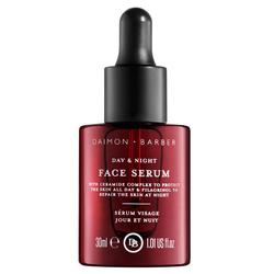Daimon Barber Day & Night Face Serum