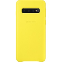 Samsung Leather Cover EF-VG973 für Galaxy S10
