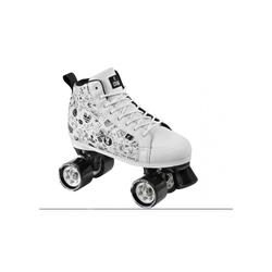 Chaya Vintage Rollerskates - Sketch