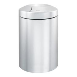 Brabantia Papierkorb Flame Guard Matt Steel 15 L