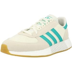 Adidas ORIGINALS Marathon Tech Herren Sneaker, Größe Adidas:41 1/3