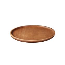 Asa Selection Holzteller wood Akazie massiv, 30 cm
