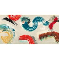 my home Deco-Panel HARU IKEDA / Motionade I, 100/50 cm