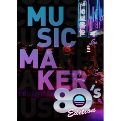 Magix Music Maker 80s