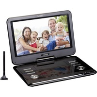 Denver Portabler DVD-Player MT-1150T2H