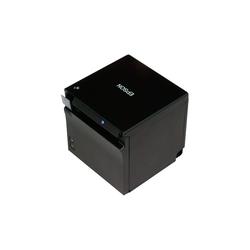 TM-m30II - Bon-Thermodrucker, 80mm, USB + Ethernet, schwarz