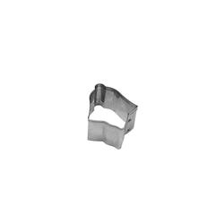 Patisse Ausstechform 5cm Stahl Uhr