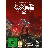 Halo Wars 2 - Ultimate Edition (PC/Xbox One)