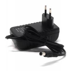 Powery Ladegerät/Netzteil 12V 1,5A für Netgear GS108, 12V