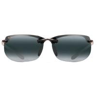 Maui Jim Banyans HT412-02 schwarz / maui HT