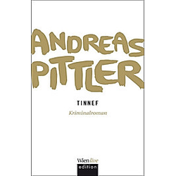 Tinnef. Andreas P. Pittler  - Buch