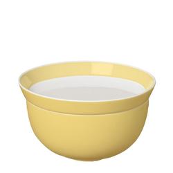 Livø Schale Schalen-Teller-Set Gelb 16 cm
