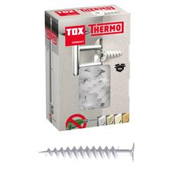 TOX Dämmstoffdübel Thermo, Typ 85, 50 Stück