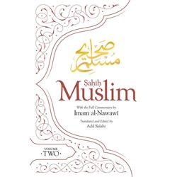 Sahih Muslim (Volume 2): eBook von Imam Abul-Husain Muslim