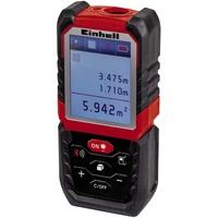 Einhell TE-LD 60 Laser-Entfernungsmesser Messbereich (max.) (Details) 60m