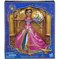 Hasbro Disney Prinzessin Aladdin Zauberhafte Jasmin