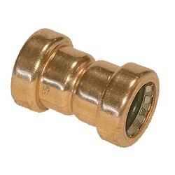 SF Muffe VSH Tectite TT270 22 mm, unlösbar