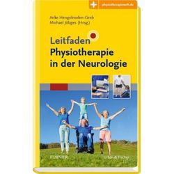 Leitfaden Physiotherapie in der Neurologie