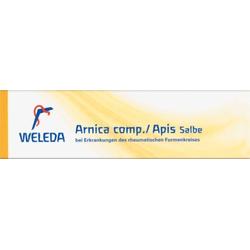 ARNICA COMP./Apis Creme