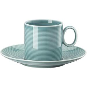 Thomas 11900-401918-14740 Loft Colour Ice Blue Kaffeetasse 2tlg. (1Set)