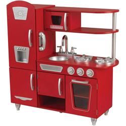 KidKraft® Spielküche Retro-Küche MDF