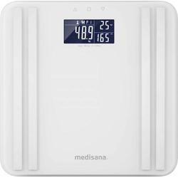 4 Stück Medisana Körperanalysewaage BS 465 ws