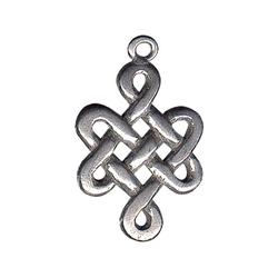 Adelia´s Amulett, Amulett Anhänger Der Liebesknoten