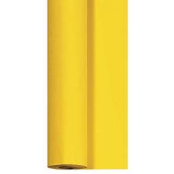 Duni Dunicel Tischdecke Rolle 40x0,90m gelb - 1 Stück