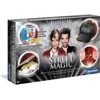 CLEMENTONI Ehrlich Brothers Street Magic