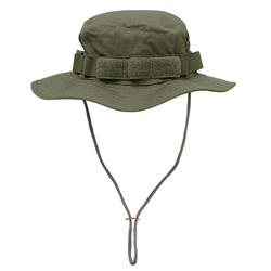 TacGear Boonie Hat oliv , Größe L/59-60