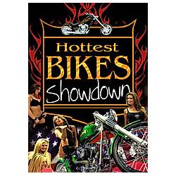 Hottest Bikes Showdown - DVD  Filme