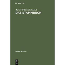 Das Stammbuch