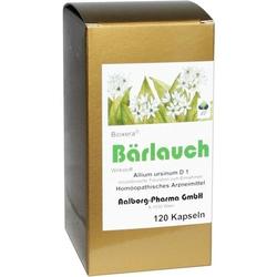 Baerlauch