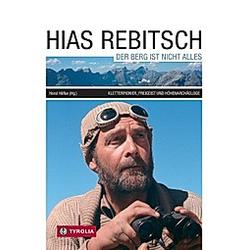 Hias Rebitsch - Buch