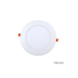 VBLED LED Einbauleuchte LED Einbauleuchte - extra flach - 20W