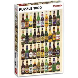 Piatnik Puzzle Piatnik 5625 Bier 1000 Teile Puzzle, Puzzleteile