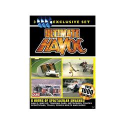 Ultimate Havoc DVD