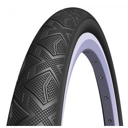Mitas Fahrradreifen Reifen Mitas Dom R 03 Classic 22 20x1.60' 44-406 s