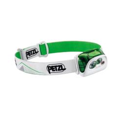 Petzl - Actik Green - Stirnlampen