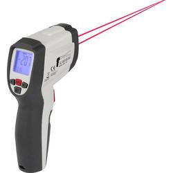 VOLTCRAFT IR 500-12D Infrarot-Thermometer Optik 12:1 -50 bis 500°C Pyrometer
