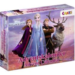 Frozen II Adventskalender