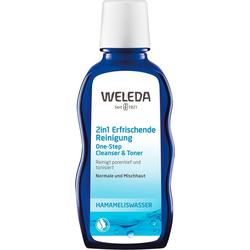 WELEDA Gesichts-Reinigungsmilch 2in1