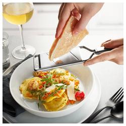 GEFU Käsehobel Primeline Gourmet-Hobel Mini 28.2 cm