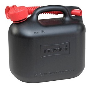 hünersdorff Kanister 5,0 l