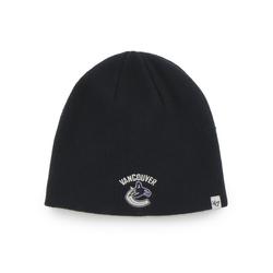 '47 Brand Fleecemütze Knit Beanie Vancouver Canucks